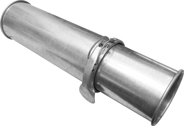 Quick-Fit Sleeve Assembly Galv 14ga 12QF