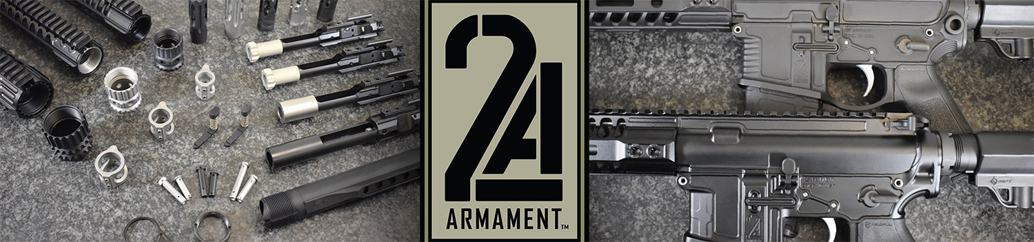 2A Armament Products