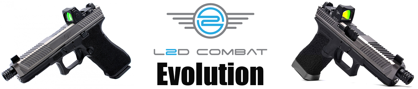 L2D Combat Evolution Slides