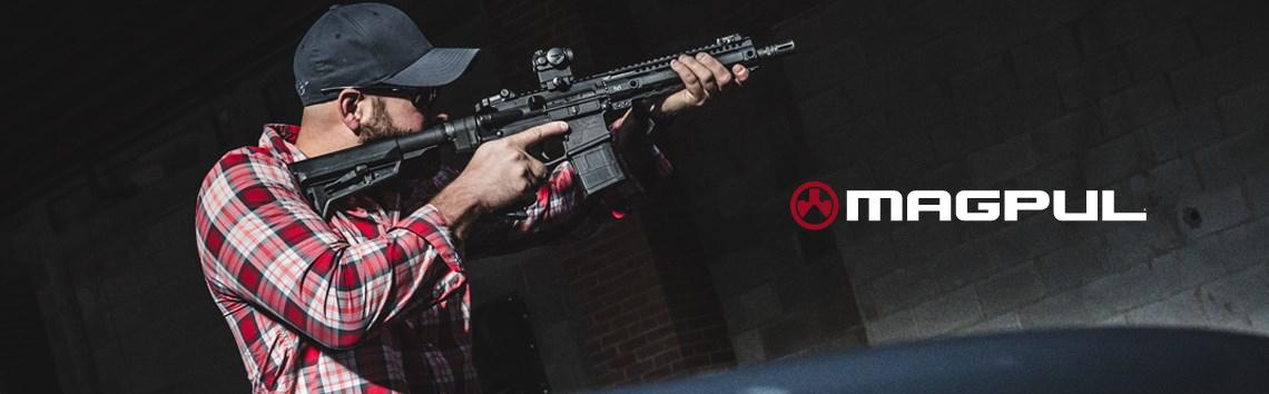 Magpul MOE SL-K Carbine Stock (Mil-Spec)