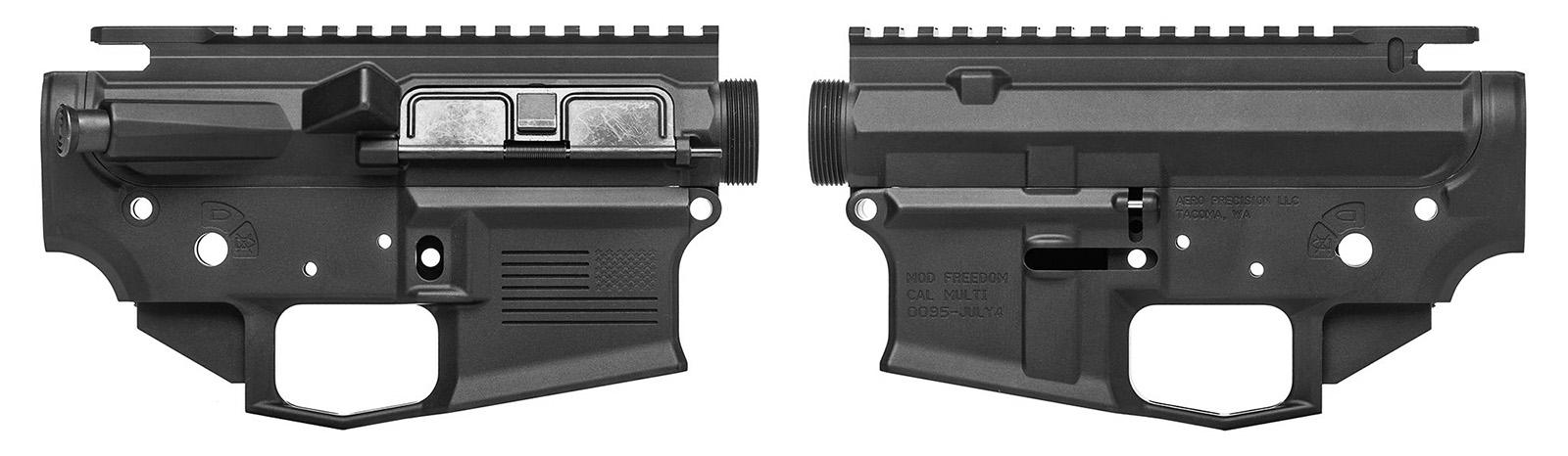 AR-15 Receiver Set