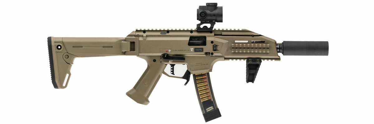 Scalarworks LEAP Trijicon MRO Mount