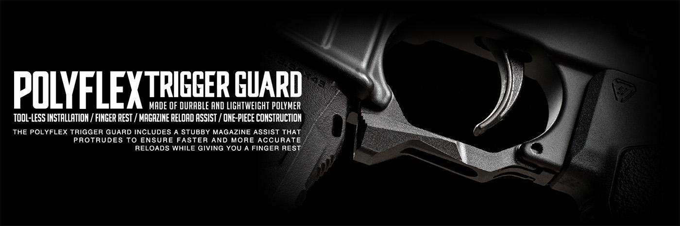 Strike Industries PolyFlex Trigger Guard