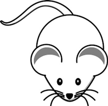 Fuzzie Mice 50 Pack (4-6g)