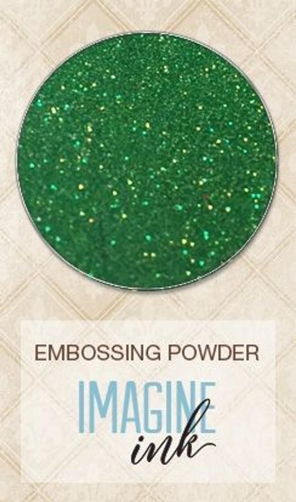 Blue Fern Studios Imagine Ink Embossing Powder - Lucky (103377)