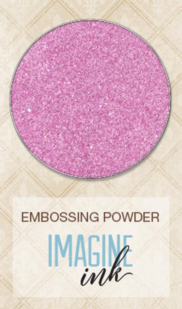 Blue Fern Embossing Powder - Blush Collection - Mystic Plum (88111075)