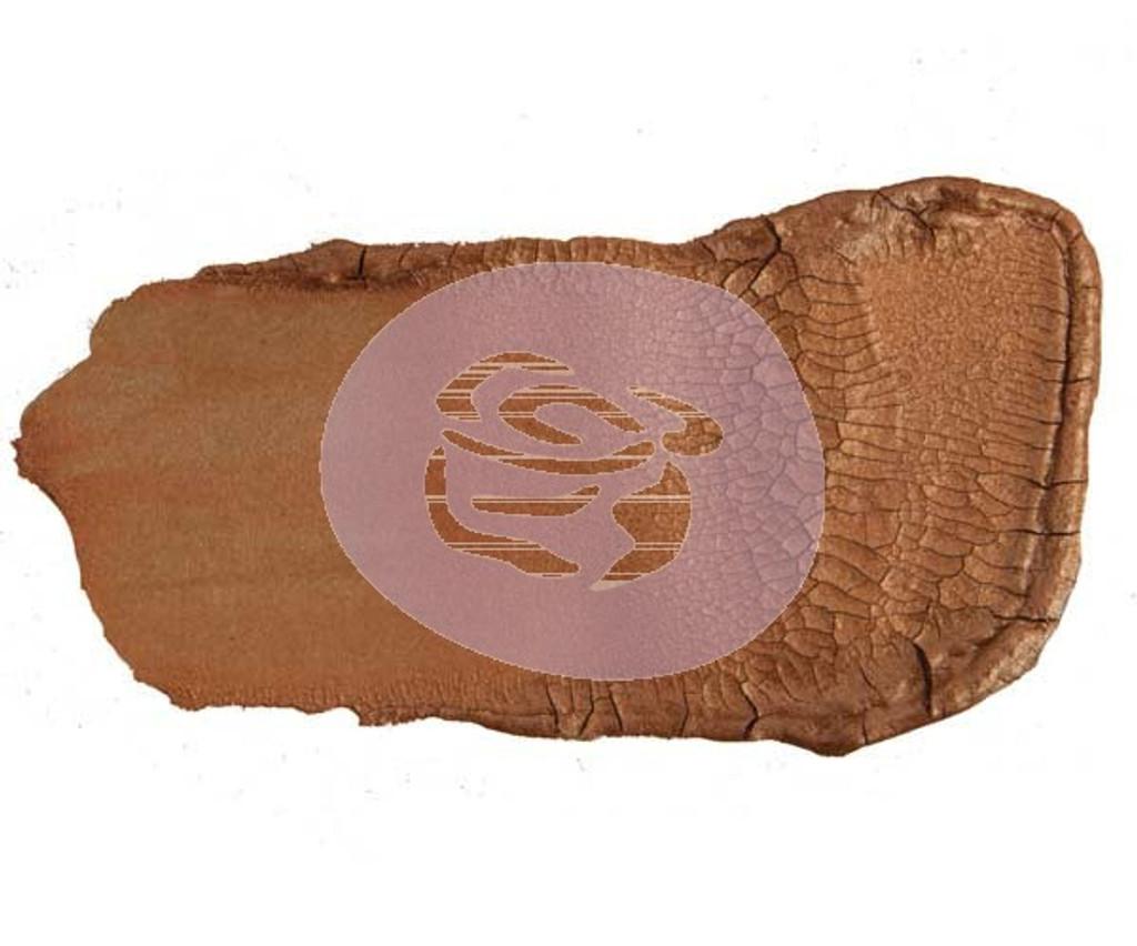 Prima Finnabair Art Extravagance - Texture Paste Copper Crackle 8.5 oz