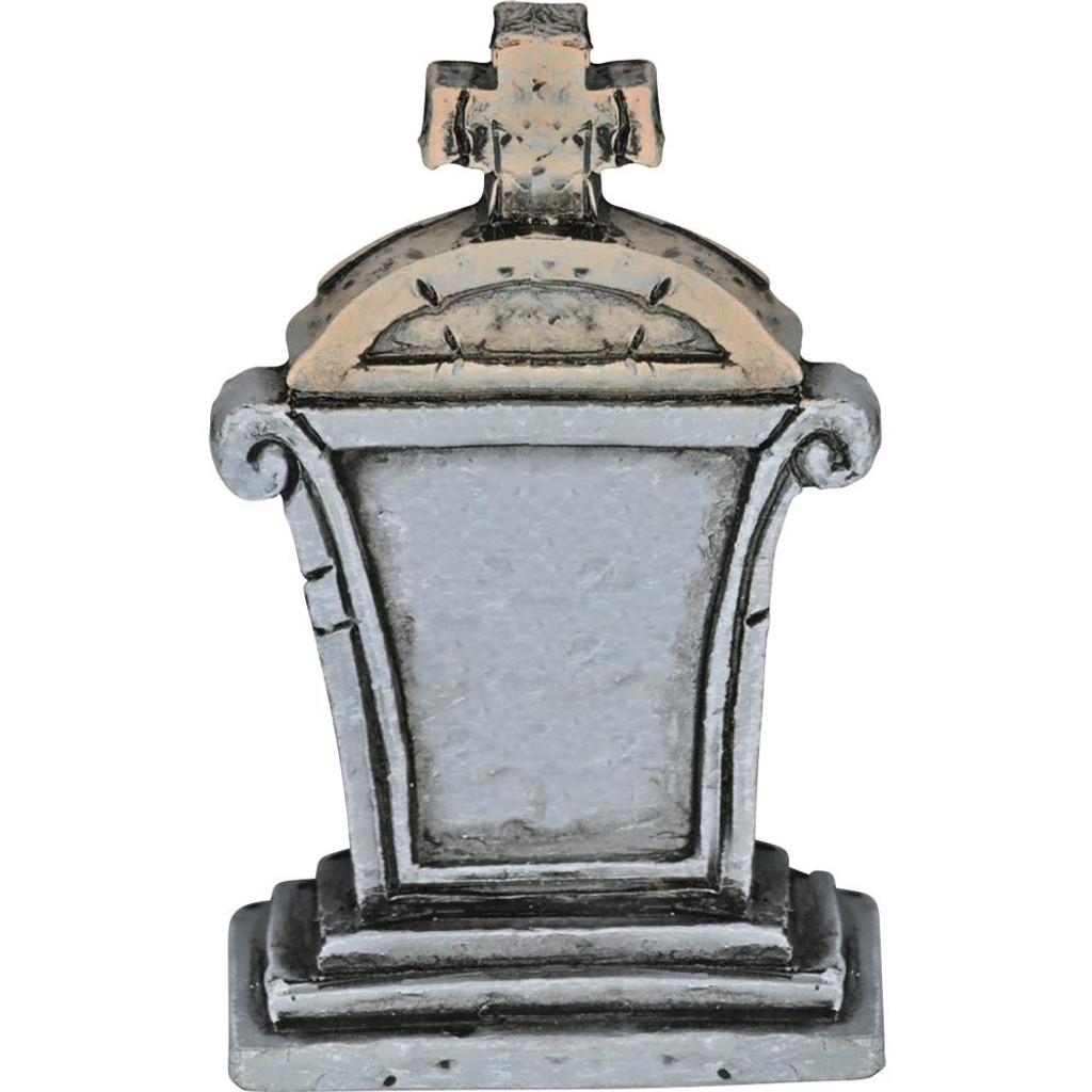 """Tim Holtz - Idea-Ology - Mini Tombstones 2""""X1.25"""" 2/Pkg"""