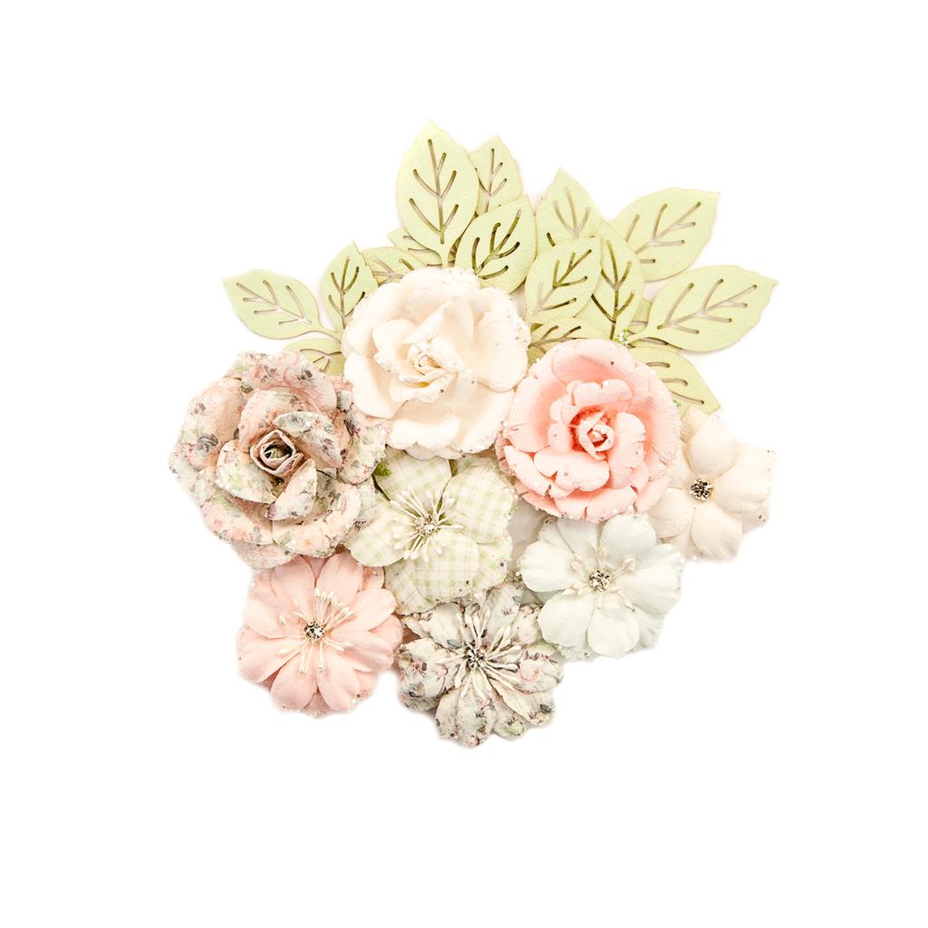 Prima - Poetic Rose - Flowers - Enchanted 637439