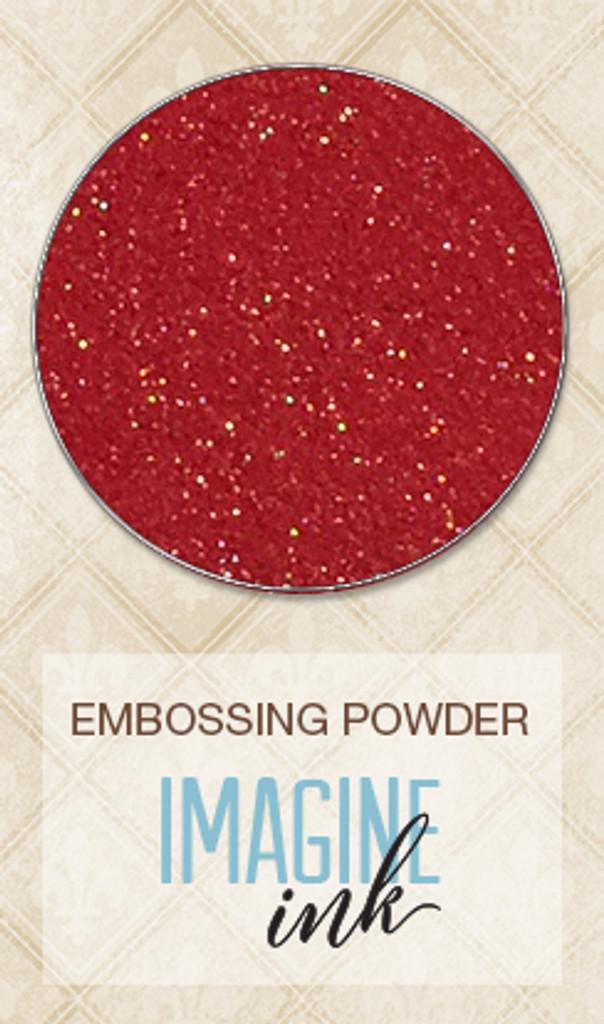 Blue Fern Studios Imagine Ink Embossing Powder - Golden Bricks (130076)