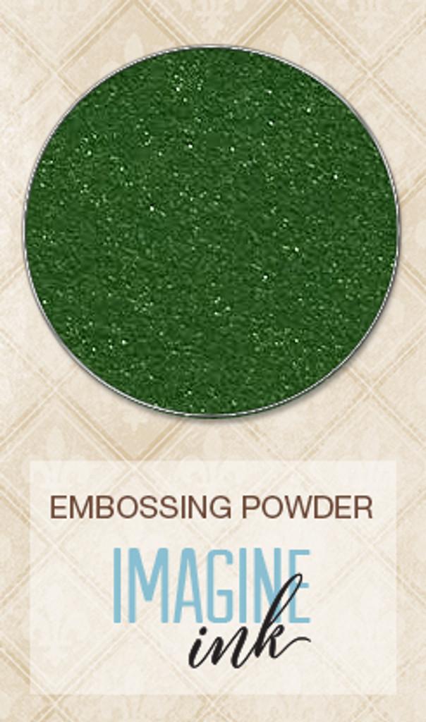 Blue Fern Studios Imagine Ink Embossing Powder - Verdant (117374)