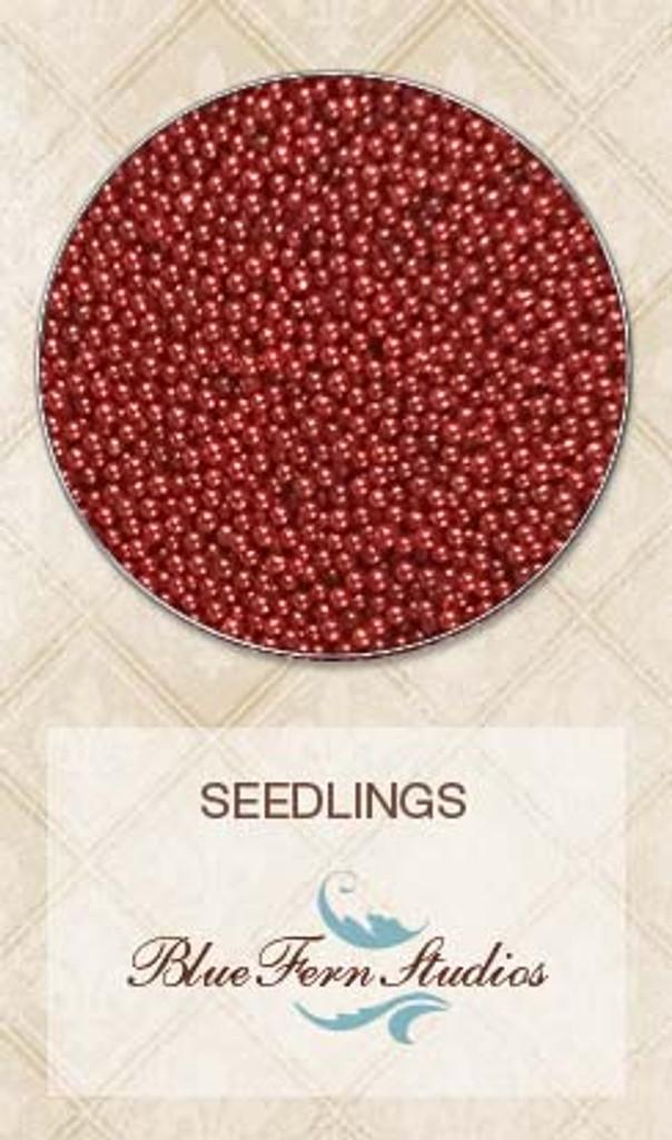 Blue Fern Studios - Seedlings - Flaming (836183)