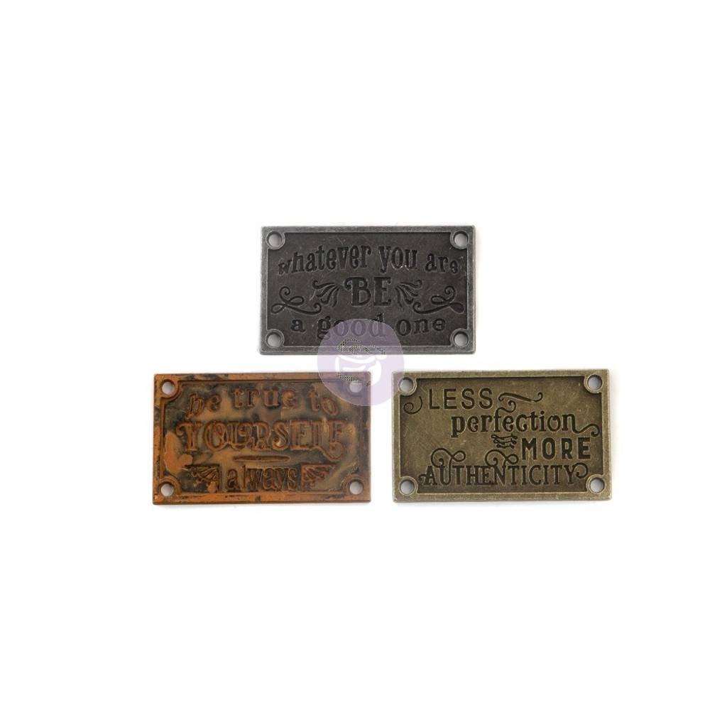 Prima - Finnabair Mechanicals - Old Plates II (967703)