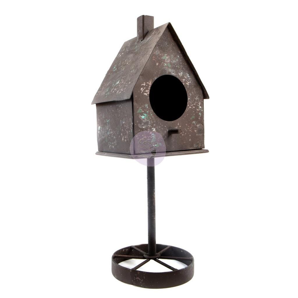 Prima - Finnabair - Rusty Birdhouse (967079)