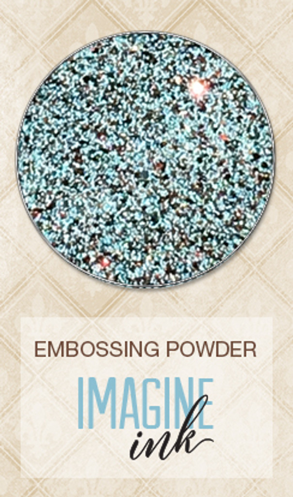 Blue Fern Studios - Imagine Ink Embossing Powder - Radiance - Luminescent (691278)