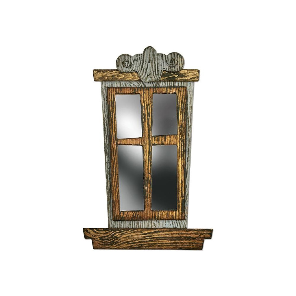 Sizzix - Tim Holtz - Bigz Dies - Window Frame (664220)