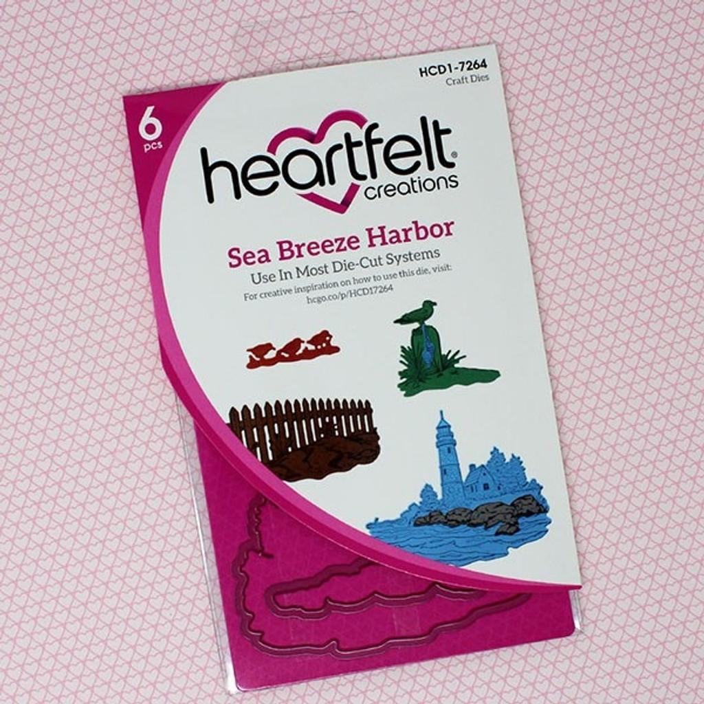 Sea Breeze Harbor Die