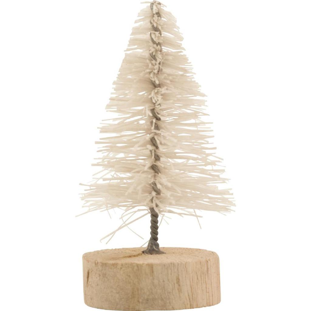 Tim Holtz Idea-Ology - Woodland Mini Tree Lot Trees 5/Pkg (TH93758)