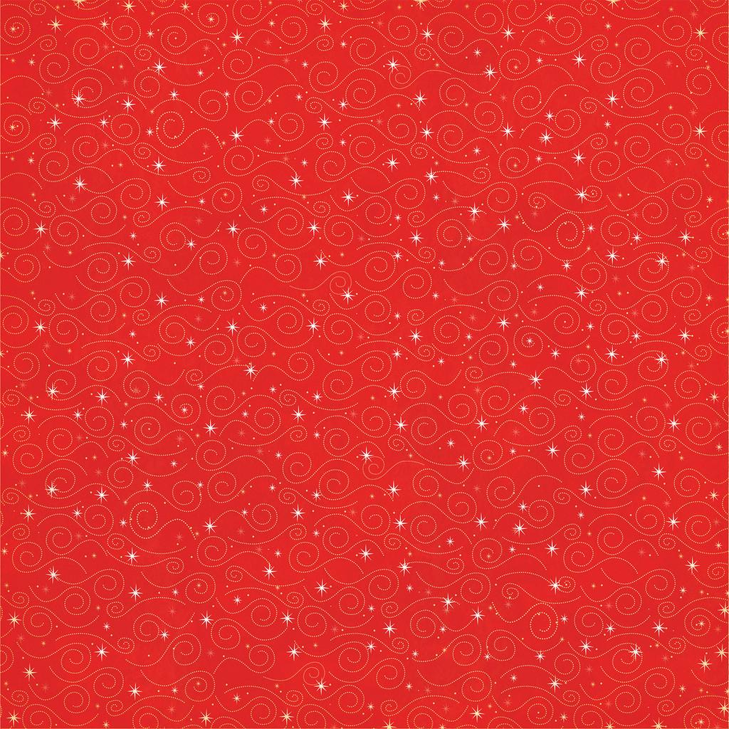 Carta Bella - A Very Merry Christmas 12x12 Cardstock - 4x6 Journaling Cards (CBVMC72005)
