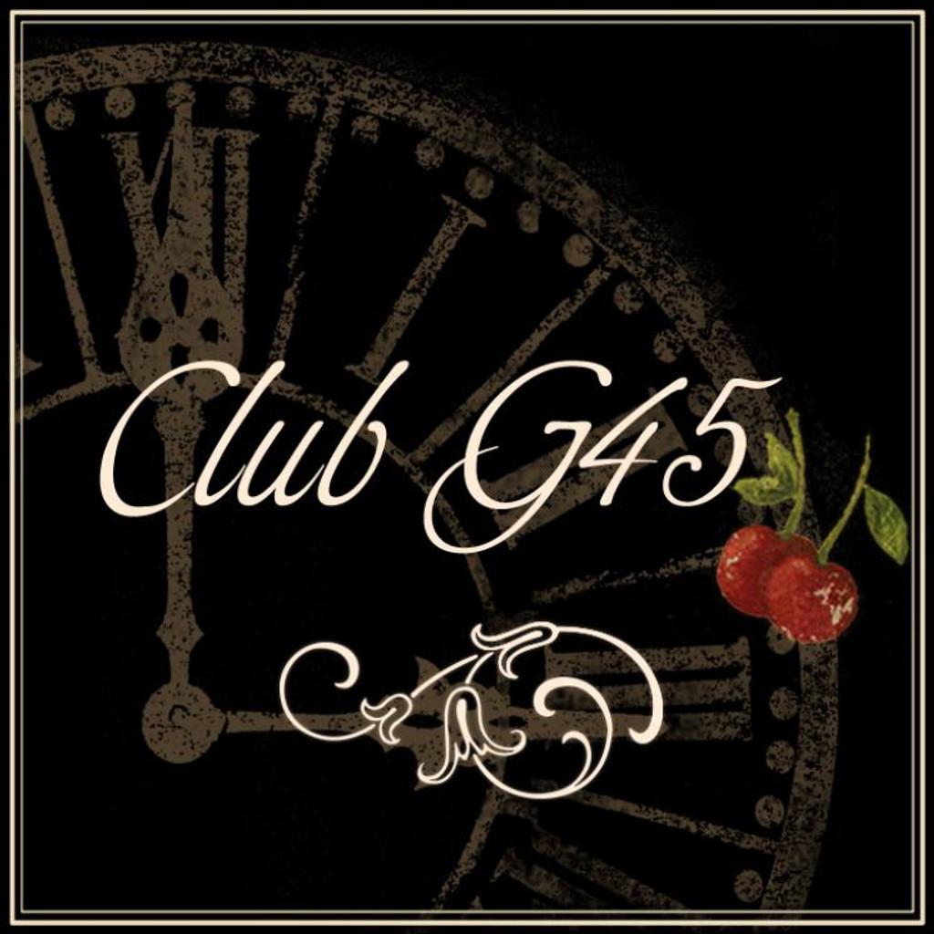 Graphic 45 - Club G45 Vol 1 January 2020 - Le Romantique - Tag & Pocket Keepsake Album (Club G45 Vo1 2020)