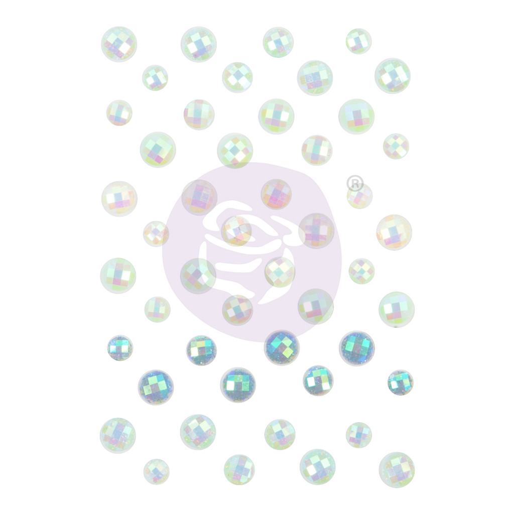Prima Marketing - Capri Say It In Crystals - 48/Pkg (996062)