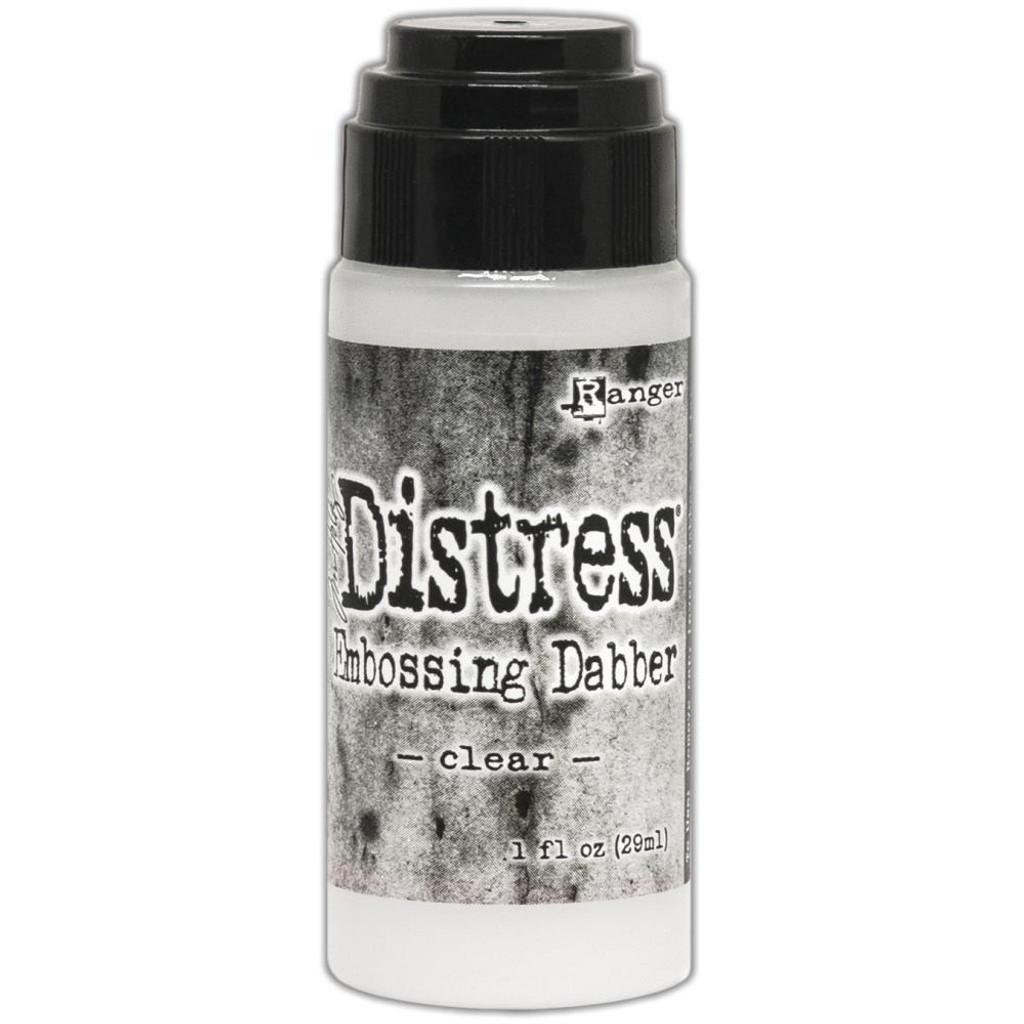 Tim Holtz Ranger Distress Embossing Dabber (TDA72485)