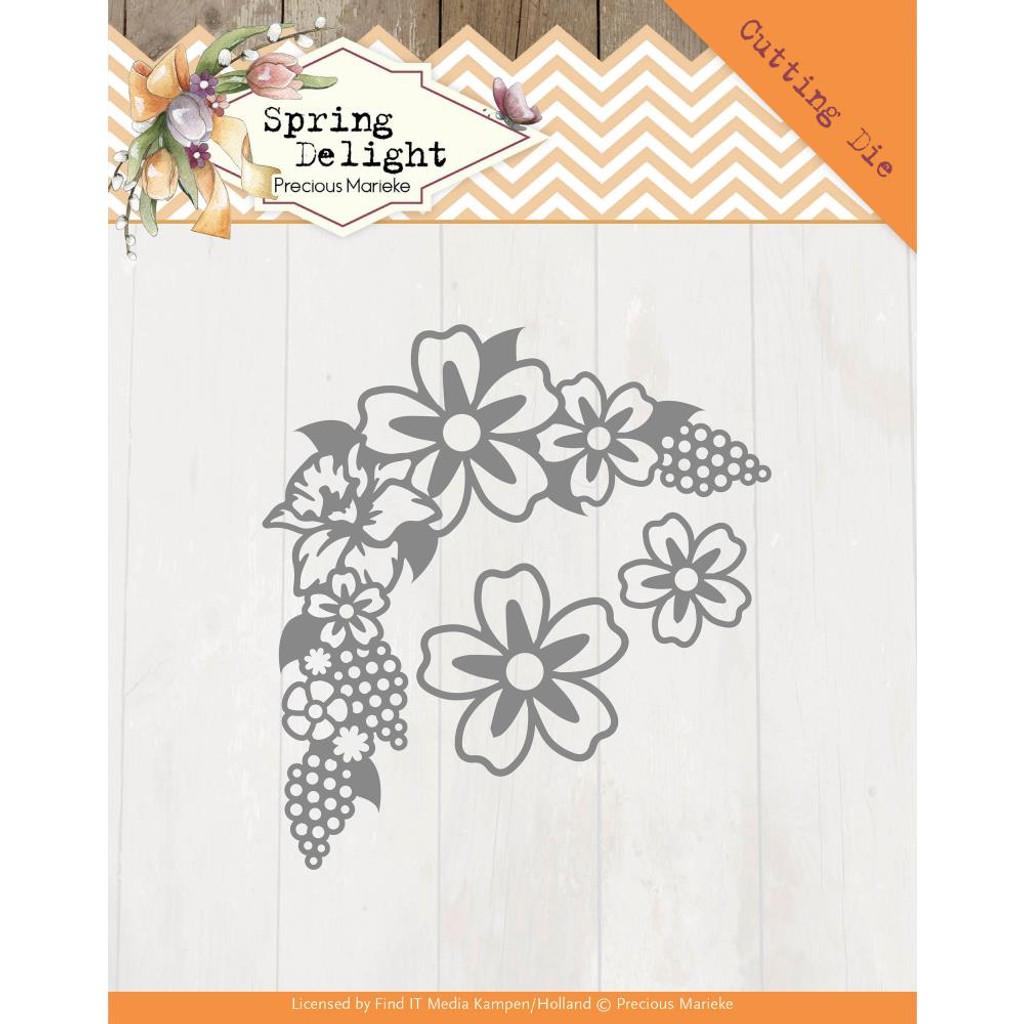 Find It Trading - Precious Marieke - Spring Delight - Spring Corner (PM10173)