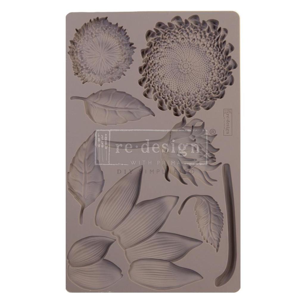 Prima - Frank Garcia - Memory Hardware Mould - Forest Treasurers (641061)