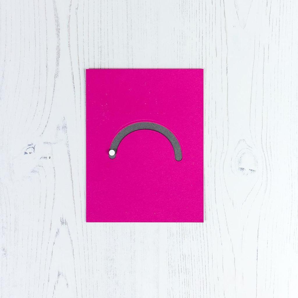 My Favorite Things - Spin & Slide Discs 25/Pkg (SUP3016)