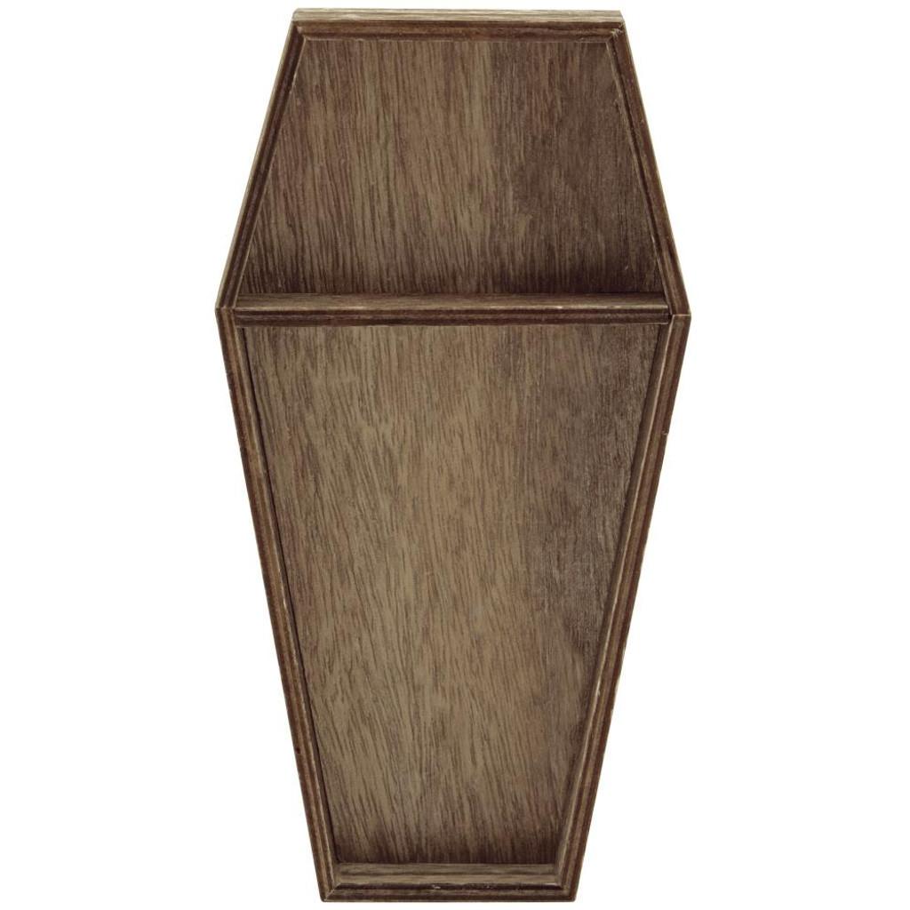 Tim Holtz - Idea-Ology - Wooden Vignette Coffin Tray (TH94066)