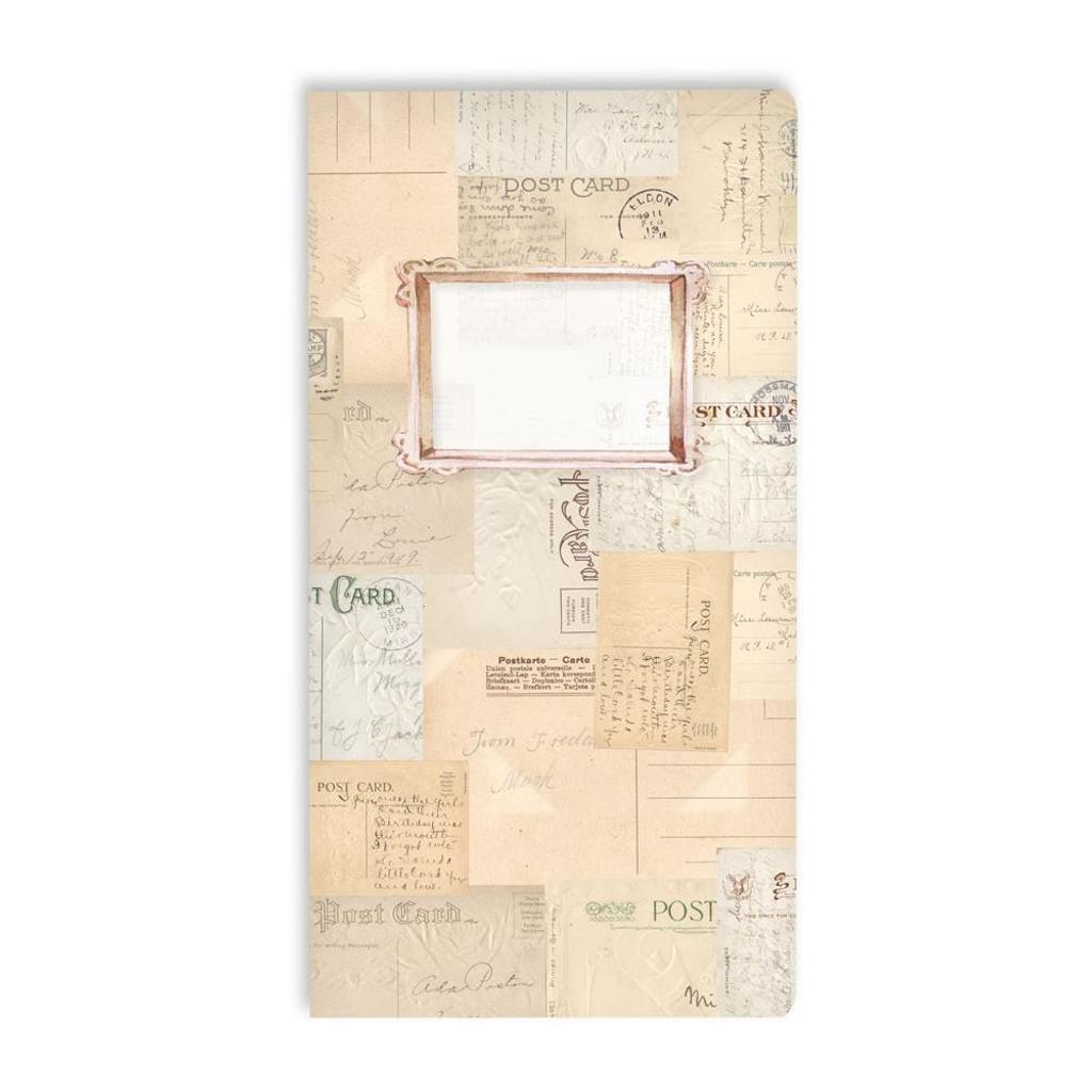 P13 - Art Journal A5 - The Four Seasons - Autumn - Journal Insert (P13AUT20)