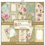 Stamperia - Precious Gift - Scrapbooking 12 x 12 Collection Pack SBBL24