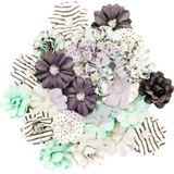 Prima - Flirty Fleur Flowers - Little Moments 634445
