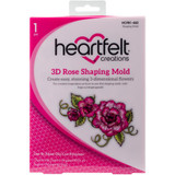 Heartfelt Creations - 3D Rose Shaping Mold (HCFB1 462)