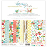 Mintay - Farmlife - Collection Pack - 12x12