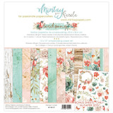Mintay - Collection Pack 12x12 - Birdsong (MT-BIR-07)