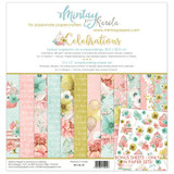 Mintay - Celebrations - Collection Pack - 12x12