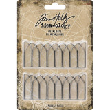 "Tim Holtz - Idea-Ology - Metal Gate 1.25""X3"" 2/Pkg"