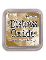 Tim Holtz Ranger - Distress Oxide Ink Pad Release #5 - Brushed Corduroy TDO 55839