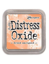 Tim Holtz Ranger - Distress Oxide Ink Pad Release #5 - Dried Marigold TDO 55914