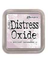 Tim Holtz Ranger - Distress Oxide Ink Pad Release #5 - Milled Lavender TDO 56065