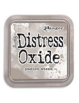 Tim Holtz Ranger - Distress Oxide Ink Pad Release #5 - Pumice Stone TDO 56140