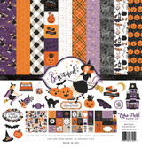 Echo Park - Collection Kit 12x12 - Bewitched (BE166016TM)