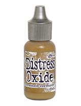 Tim Holtz Ranger - Distress Oxide Reinker - Brushes Corduroy TDR 56935