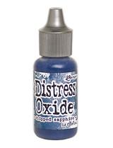 Tim Holtz Ranger - Distress Oxide Reinker - Chipped Sapphire TDR 56980