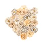 Prima - Pretty Pale - Flowers - Flash Beauty 637668
