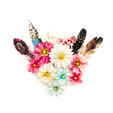 Prima - Midnight Garden - Flowers - Dark Romance 637866