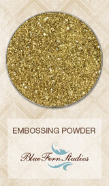Blue Fern Studios Imagine Ink Embossing Powder - Glistening Sand (831386)