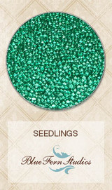 Blue Fern Studios - Seedlings - Emerald 846182