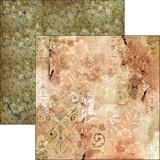 Ciao Bella - 12x12 Double-Sided Cardstock - La Traviata - Atto Primo (CBLT12 041 )